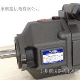 油研YUKEN叶片泵A16-F-R-04-B-S-K-32