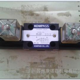 KOMPASS康百世�磁�yD4-02-2B2-A2