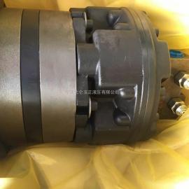 玉正液压反转展转装配5000扭矩液压原理图