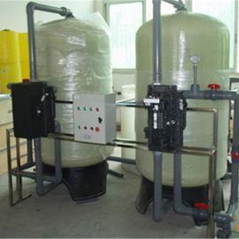 除铁锰设备井水处理设备