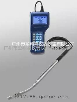 6036-BC智能型风速测试仪 风速压力计