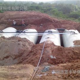 杭州市桐庐县微动力污水处理设备