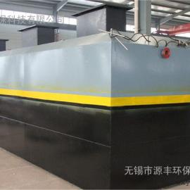 宁波市余姚市微动力污水处理设备