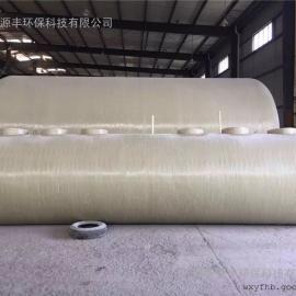 滁州市微动力污水处理设备厂家