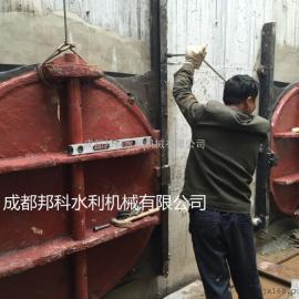 红河钢制闸门厂家