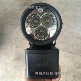 JIW5281轻便式多功能强光灯 轻便式移动防爆灯 防爆强光手提灯