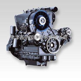 德国DEUTZ风冷柴油机