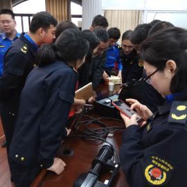 测油烟神器OSD110便携式(直读式)快速油烟监测仪直销杭州地区