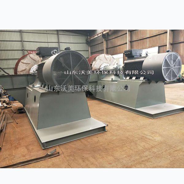 GY6-51锅炉风机、窑炉风机|离心送引风机|高效节能风机