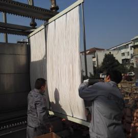 广东火爆热销三菱MBR膜组件HD-1800-LY 污水处理专用设备