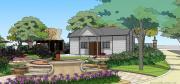 别墅厂家直销各种轻钢别墅价格美好,每平方米造价请参考网页的参