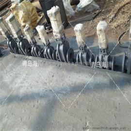 陶瓷双插板阀