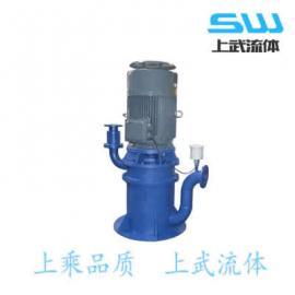 耐腐�g立式自吸泵 防腐型�o密封自吸泵