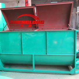 猪饲料搅拌机 小型混料机