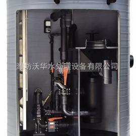 污水提升泵价格表
