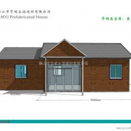 中式欧式独栋轻钢别墅设计,轻钢别墅价格靓,厂家直销轻钢别墅