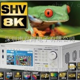 DP1.3信号源DTA-2115高清信号发生器深圳代理商