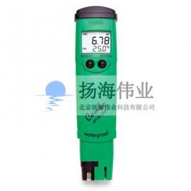 HI98170笔式多参数水质分析仪