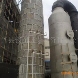 不锈钢脱硫塔