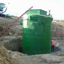 成套污水提升装置价格表
