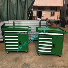 深圳定制钢制工具柜规格,单门工具车 东莞移动工具柜价格