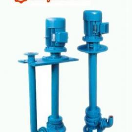 YWPB型不锈钢防爆液下式排污泵www.goooglb.cc