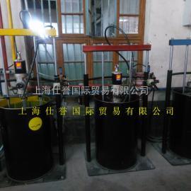 上海仕誉国际油墨集中供应系统 进口油墨泵 集中加注油墨系统