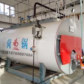燃气锅炉新疆地区山东菏锅