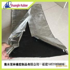 未硫化丁基橡胶腻子止水带