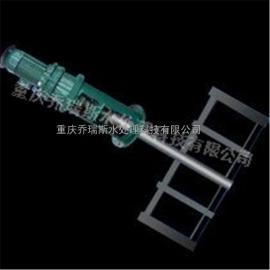 广州 加药装置 框式搅拌机 潜水搅拌机 厂家直销