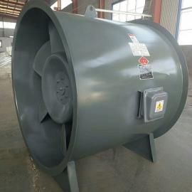 泰莱HTF-II双速消防排烟专用风机,3C