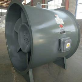 HTF-II双速消防排烟专用风机,3C排烟风机