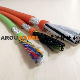 耐油伺服专用电缆线