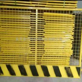 工地基坑隔离护栏