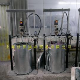 油墨集中加注系统 油墨泵输送系统 油墨加注解决方案供应商