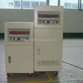400HZ~2000HZ连续可调变频电源