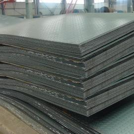 昆明花纹板价格/云南Q235B花纹钢板价格 报价