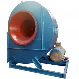 除尘风机C4-73 离心风机 5.5C<2-11> 皮带轮传动 节能高效