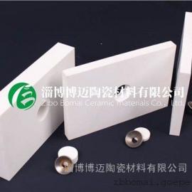氧化铝焊接陶瓷衬板厂家 氧化铝焊接陶瓷衬板用途 博迈供