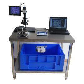 XSP硬质泡沫吸水率测定仪