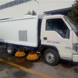 贵阳市东风多利卡洗扫车多少钱一台