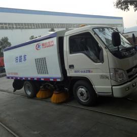 庆阳市东风多利卡洗扫车多少钱一台