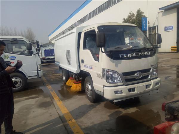 济宁市东风多利卡洗扫车多少钱一台