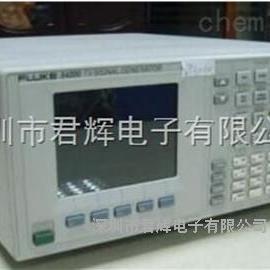 4K高清DVD2403/2238 DTMB FLUKE54200深圳代理商
