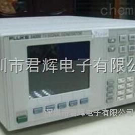 HDMI2.0高清信��l生器福�克FLUKE54200深圳代理商