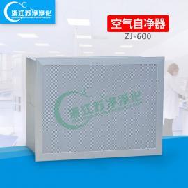 ZJ-600系列高效空气自净器厂家