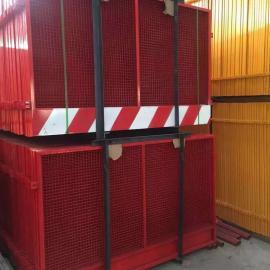 安全防护基坑护栏生产厂家