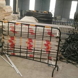 基坑护栏网安全设施
