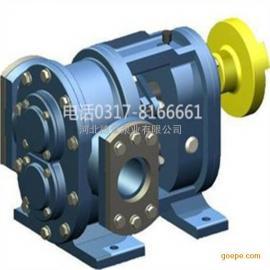 德众LCA型罗茨油泵自吸能力强,扬程深