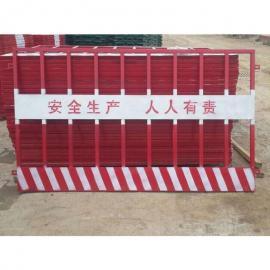 江苏最新供应信息工地防护栏规格